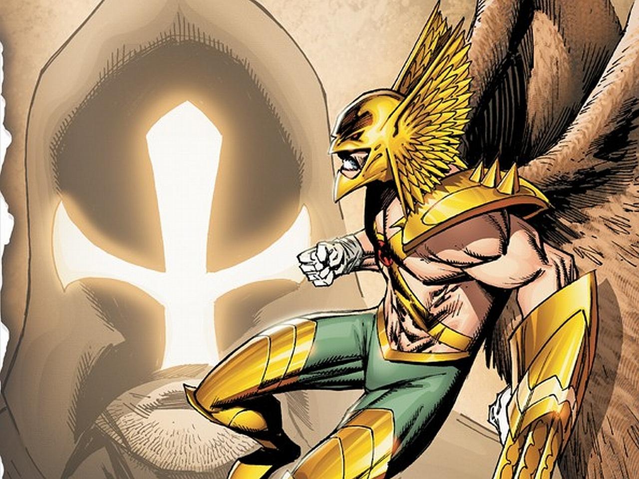 Comics   Hawkman Wallpaper 1280x959
