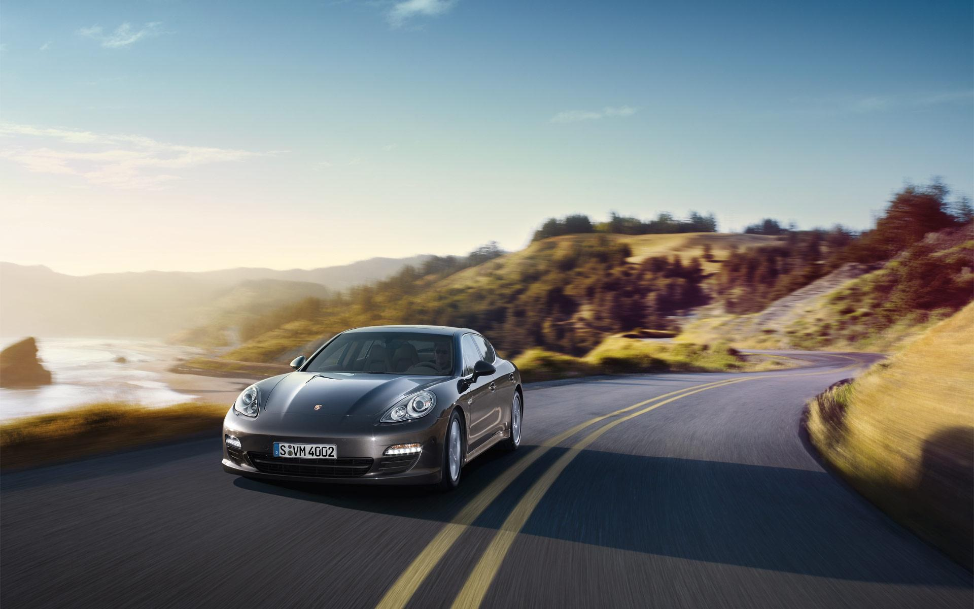 Porsche Panamera Wallpaper Hd wallpaper   336422 1920x1200
