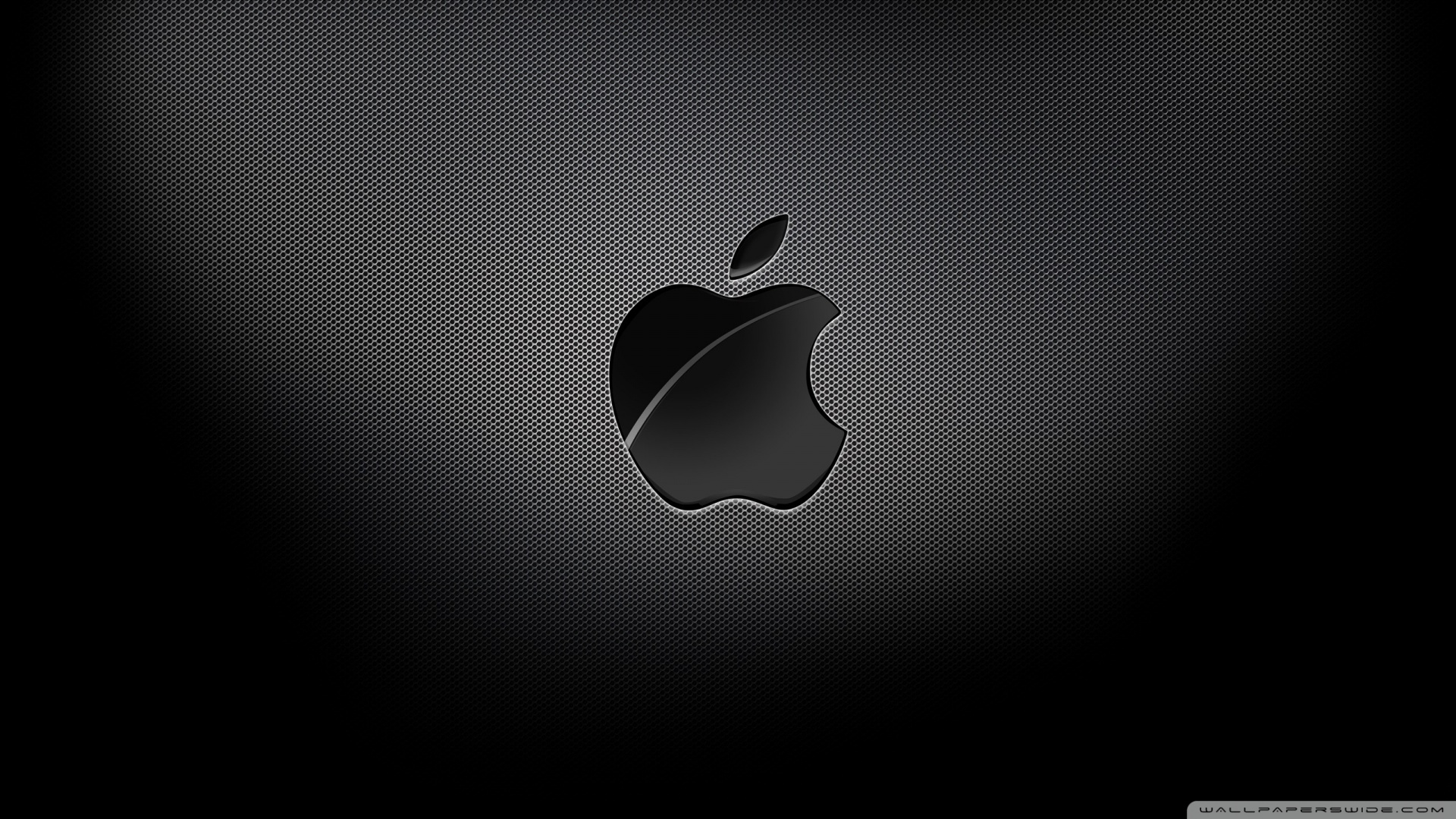 apple black background wallpapers55com   Best Wallpapers for PCs 1920x1080