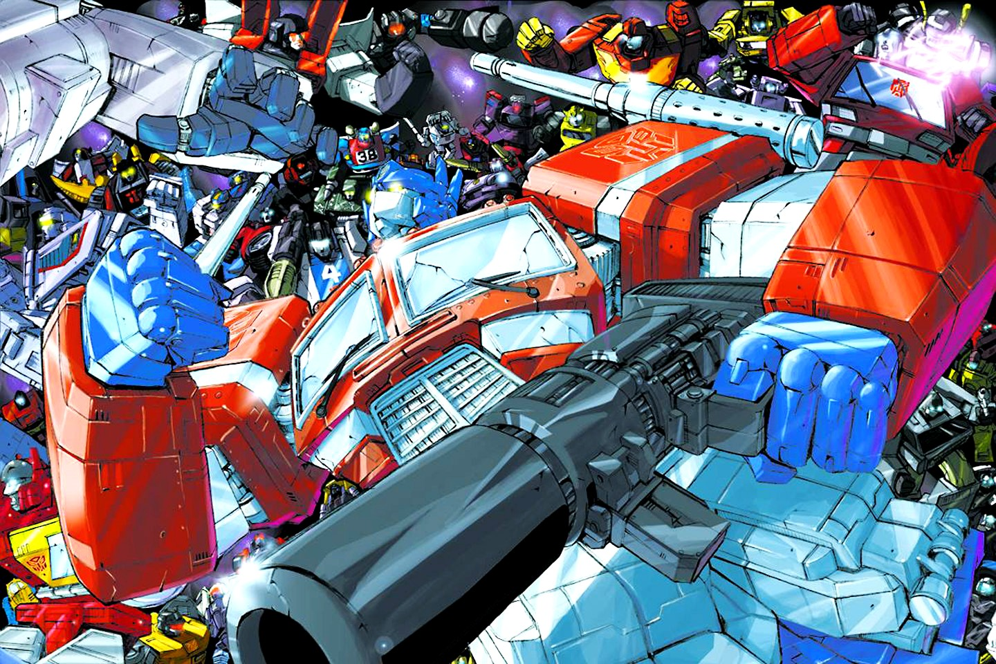Free Download Transformer G1 Wallpapers Cc Truckformers
