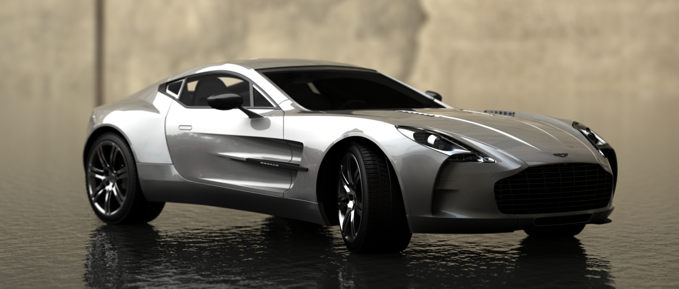 aston martin one 77 iphone wallpaper Vehicle Pictures 1370x583