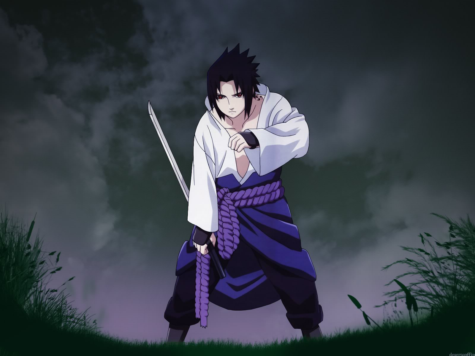 Free Download Sasuke Wallpaper Qygjxz 1600x1200 For Your