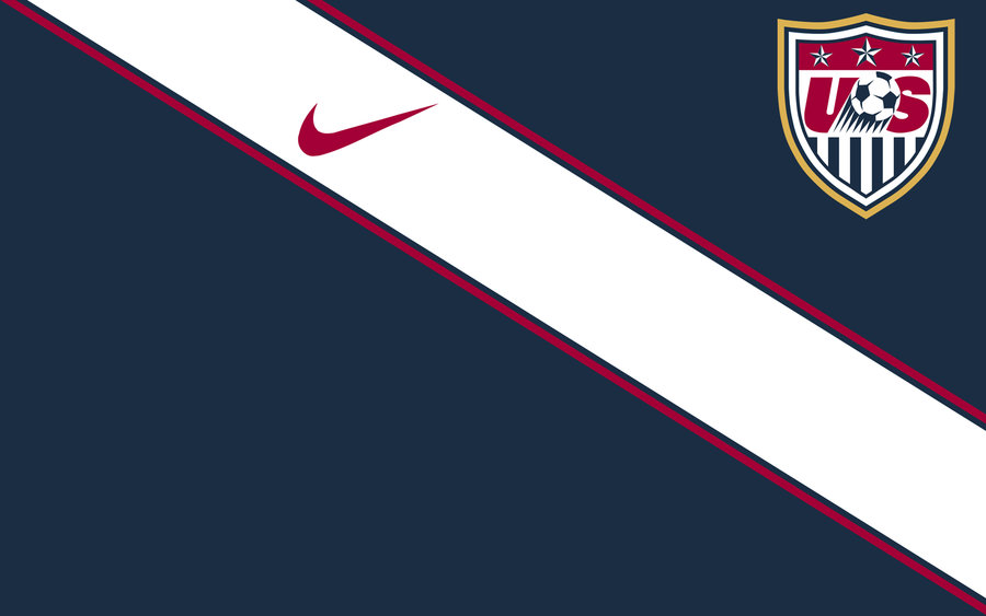 Usa Soccer Wallpaper Us soccer by kiwi23frog 900x563