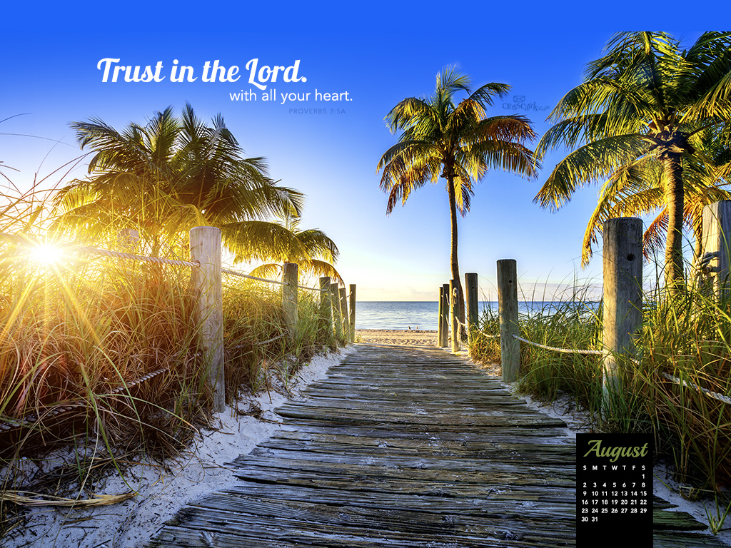trust in the lord wallpaper download christian august wallpaper 1024x768