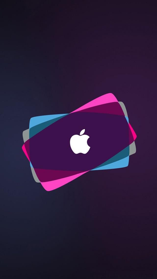 Apple TV Logo iPhone 5s Wallpaper Download iPhone Wallpapers iPad 640x1136