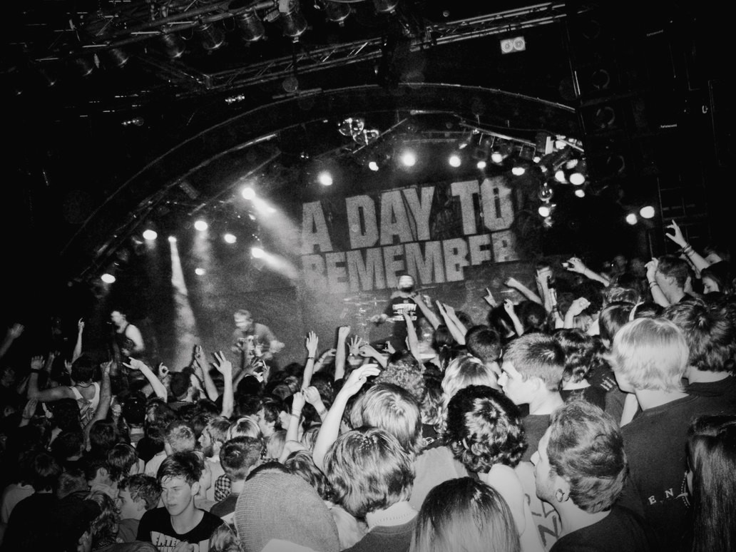 A Day To Remember Wallpapers HD Download 1032x774