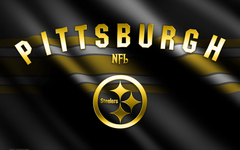 Pittsburgh Steelers phone wallpaper by chucksta 800x500