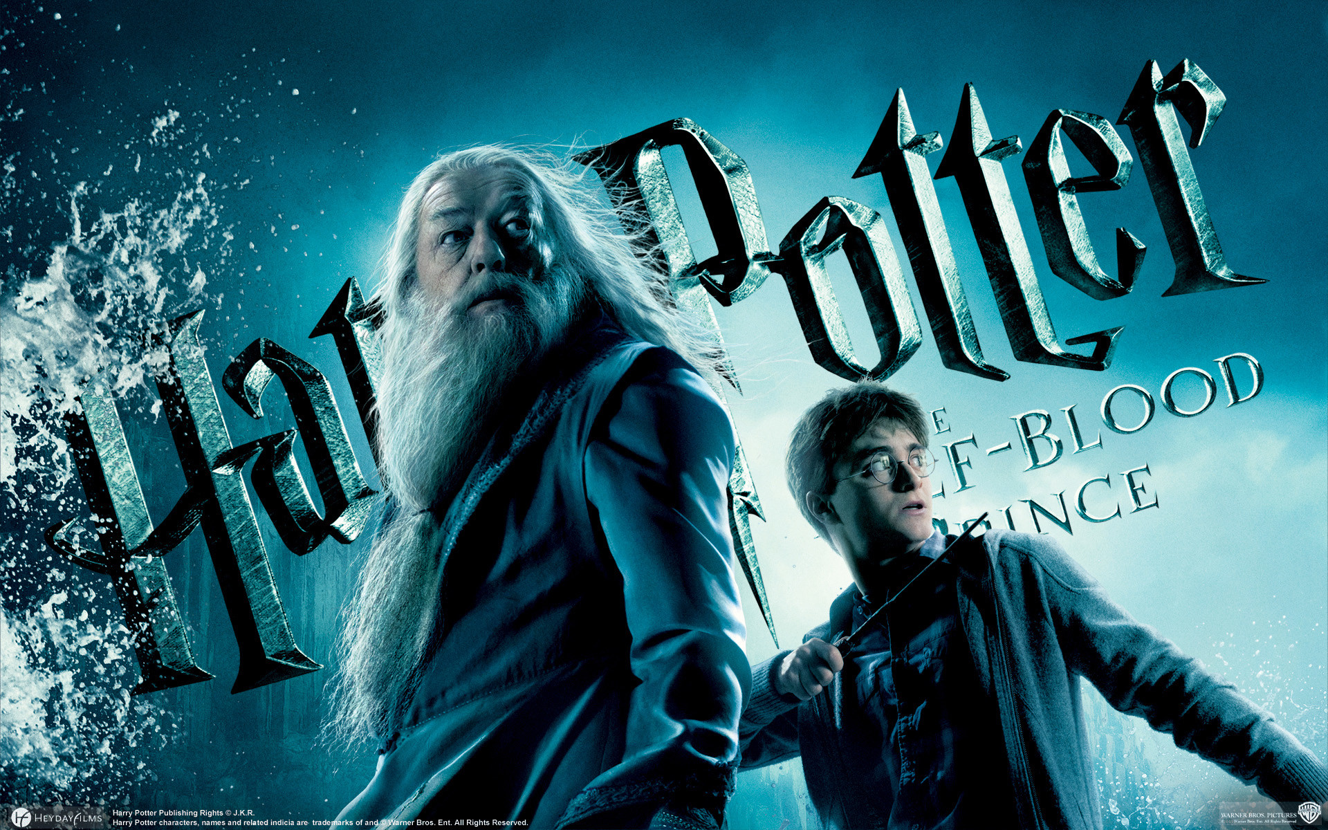 Albus Dumbledore Wallpapers 62 images 1920x1200