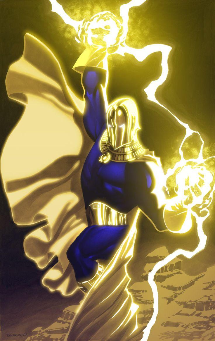 260 best images about Dr Fate Dc comics 736x1166