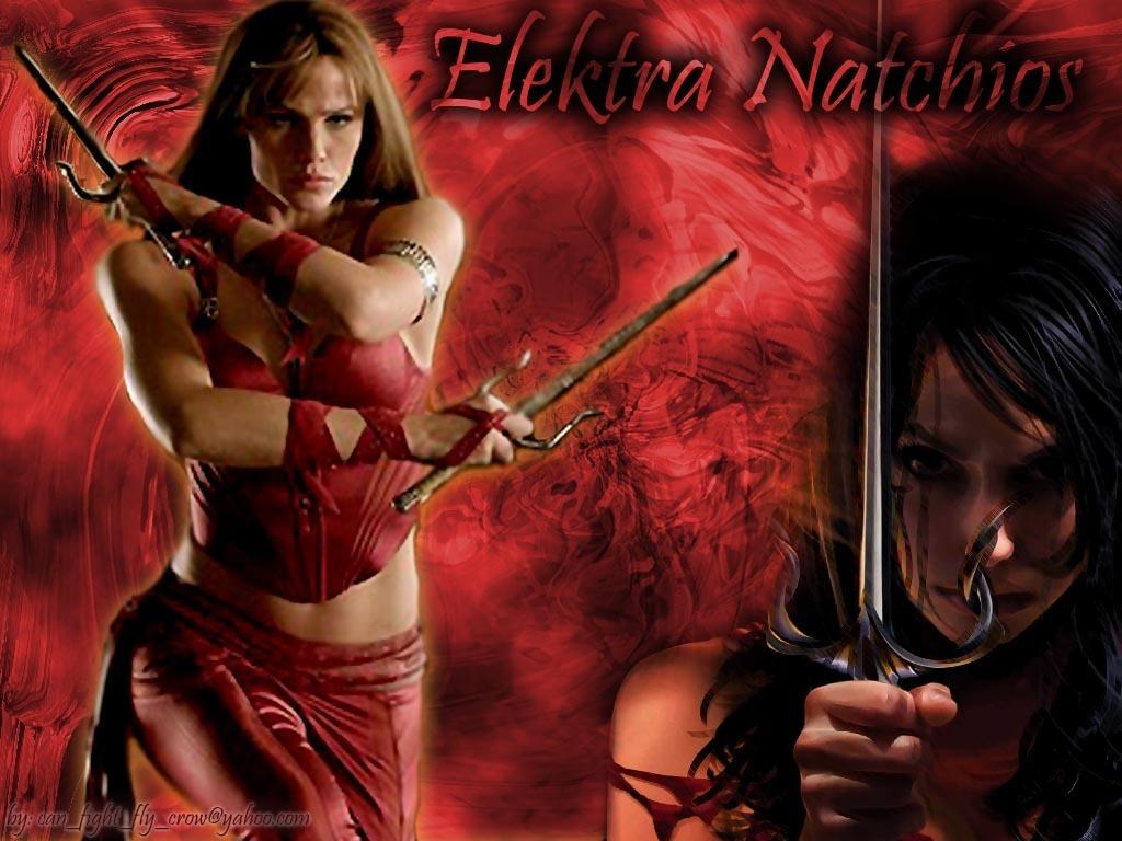 ELEKTRA   Elektra Wallpaper 2899712 1024x768