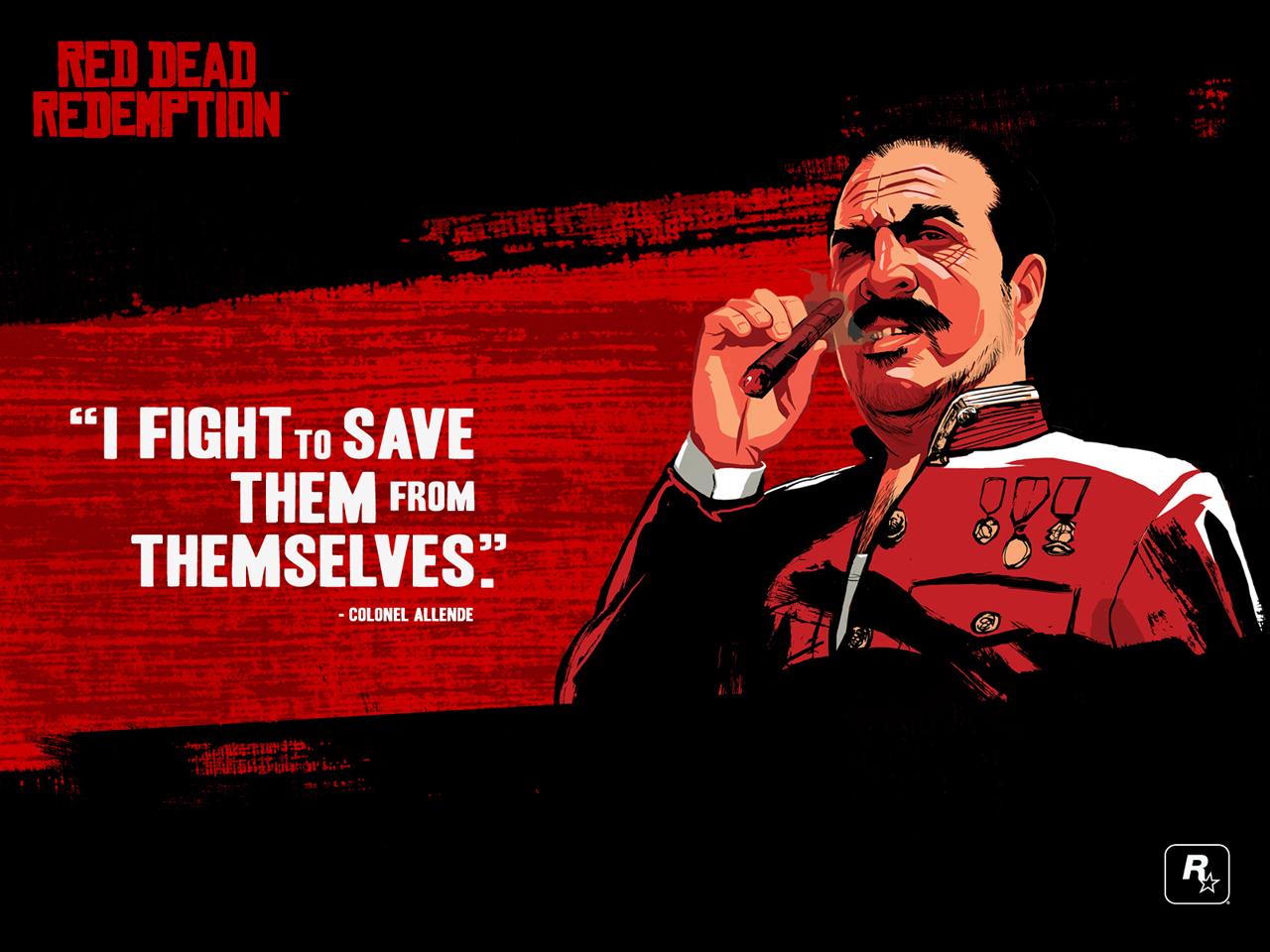 Free Download Red Dead Redemption Images Rdr Wallpaper Hd