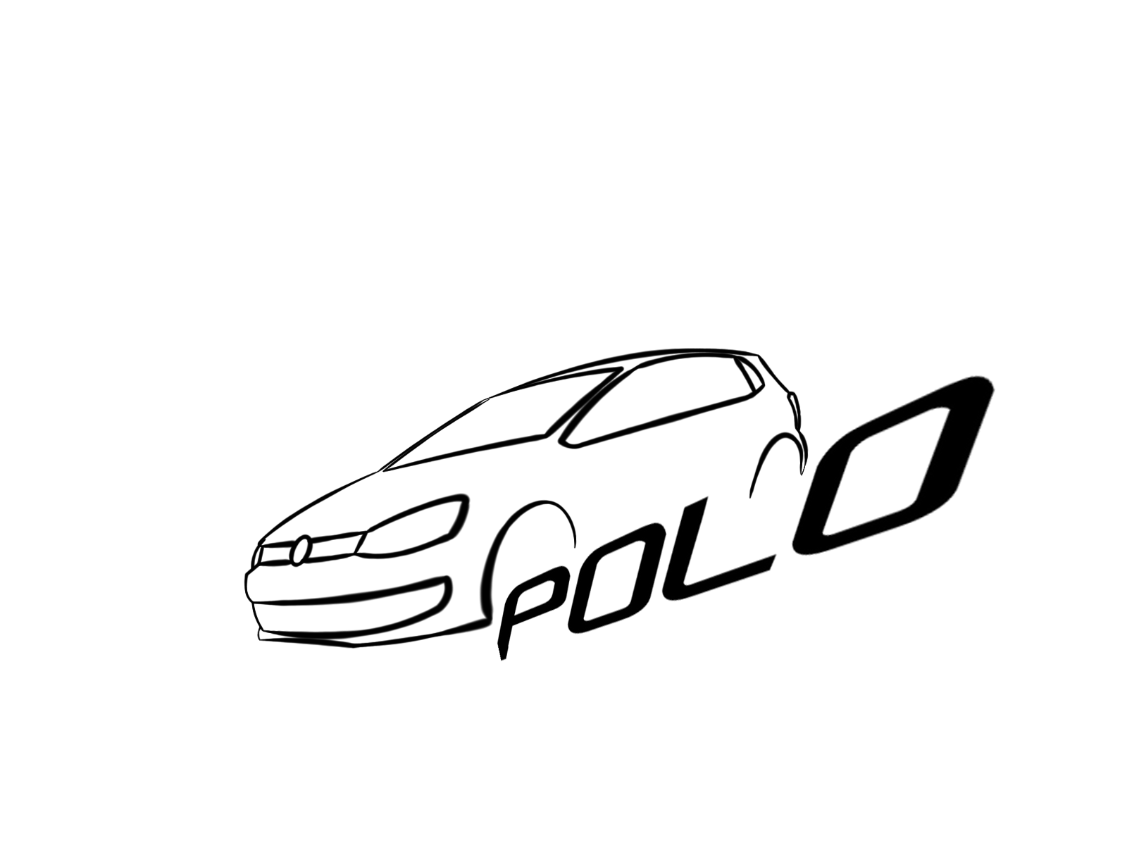 Polo Logo Wallpapers 1600x1200