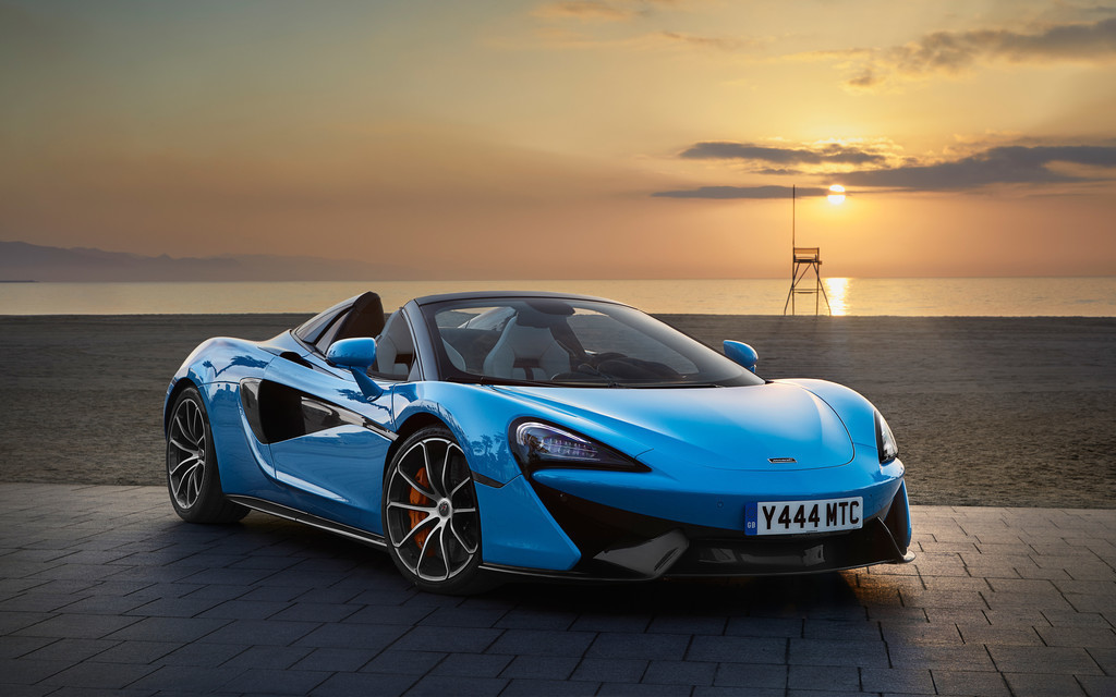 McLaren 570S Wallpapers   Album on Imgur 1024x640