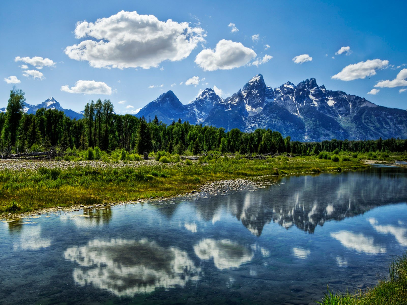 Tag Grand Teton National Park Wallpapers Backgrounds Photos Images 1600x1200