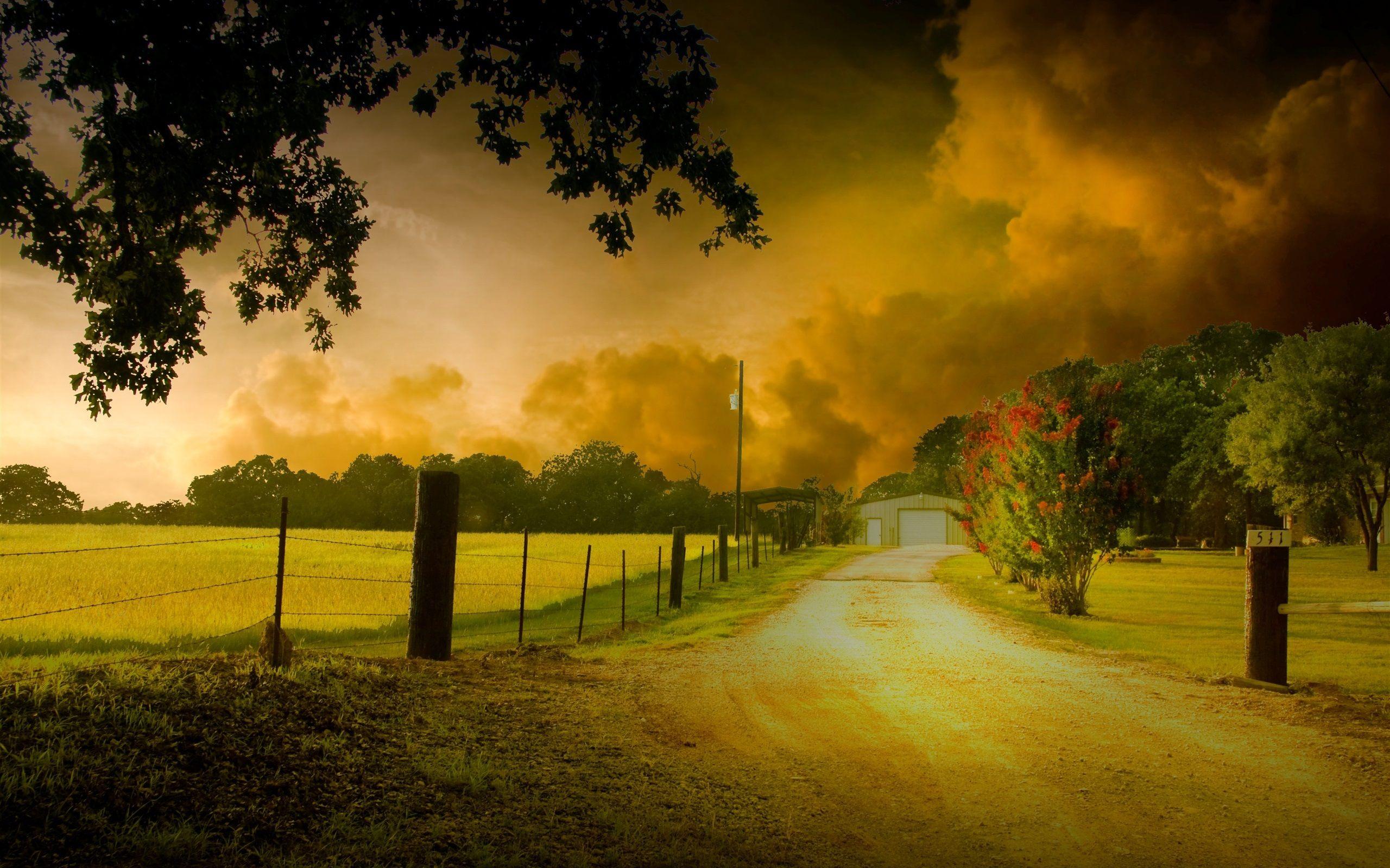 Free download Beautiful Landscape Background HD [2560x1600 ...