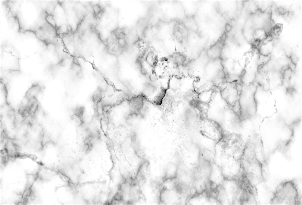 Amazoncom LFEEY 10x7ft White Marble Photography Backdrops 1000x681