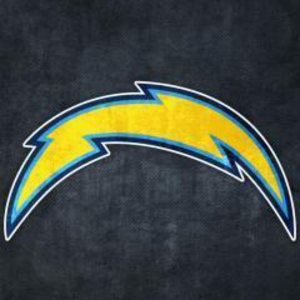 San Diego Chargers Grungy Wallpaper for Apple iPad Mini 1024x1024