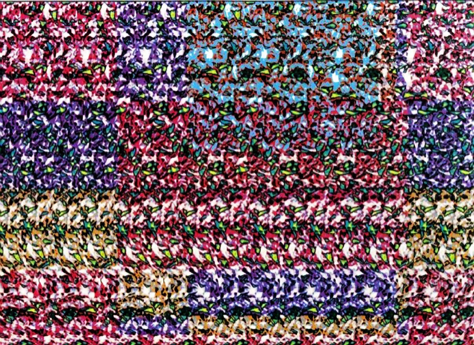 eyes magic stereogram eye hd wallpaper color palette tags eyes magic 1900x1384
