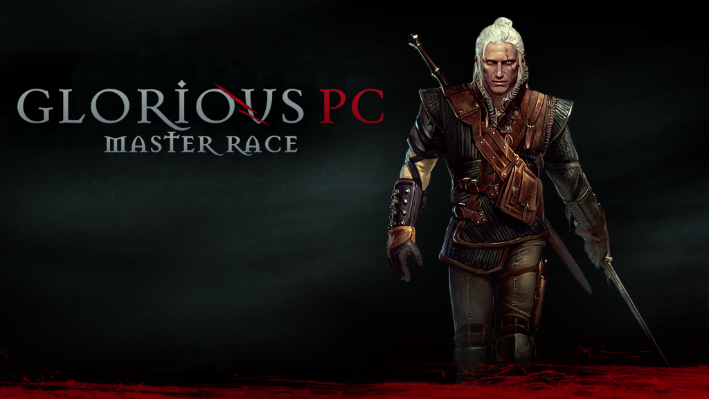 Pcmr Wallpaper: Witcher 3 1440p Wallpapers