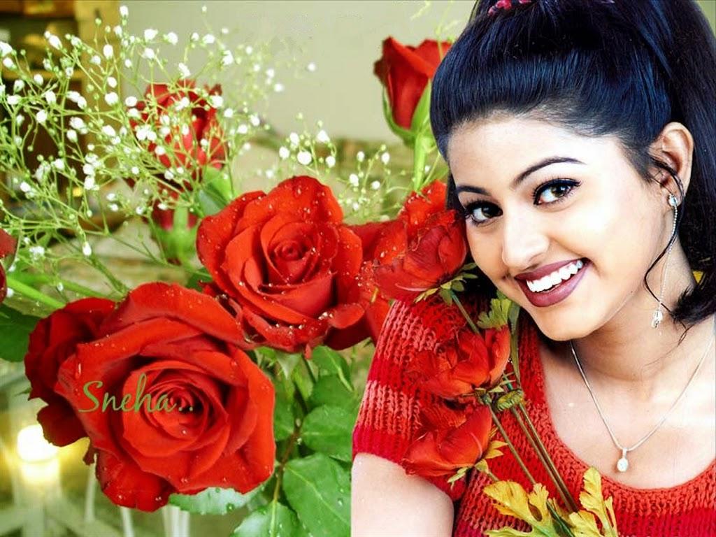 Download Sneha Actress HD Wallpaper TechPandey   A Technology Blog 1024x768