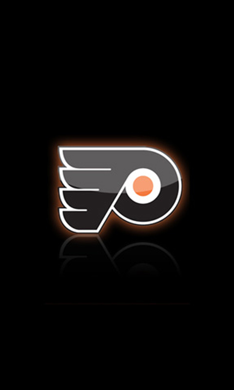 Philadelphia Flyers 1 Nokia X Wallpapers 480x800