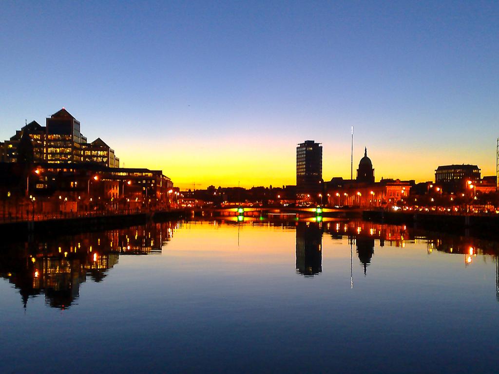 Dublin 550x412 Dublin 1024x768