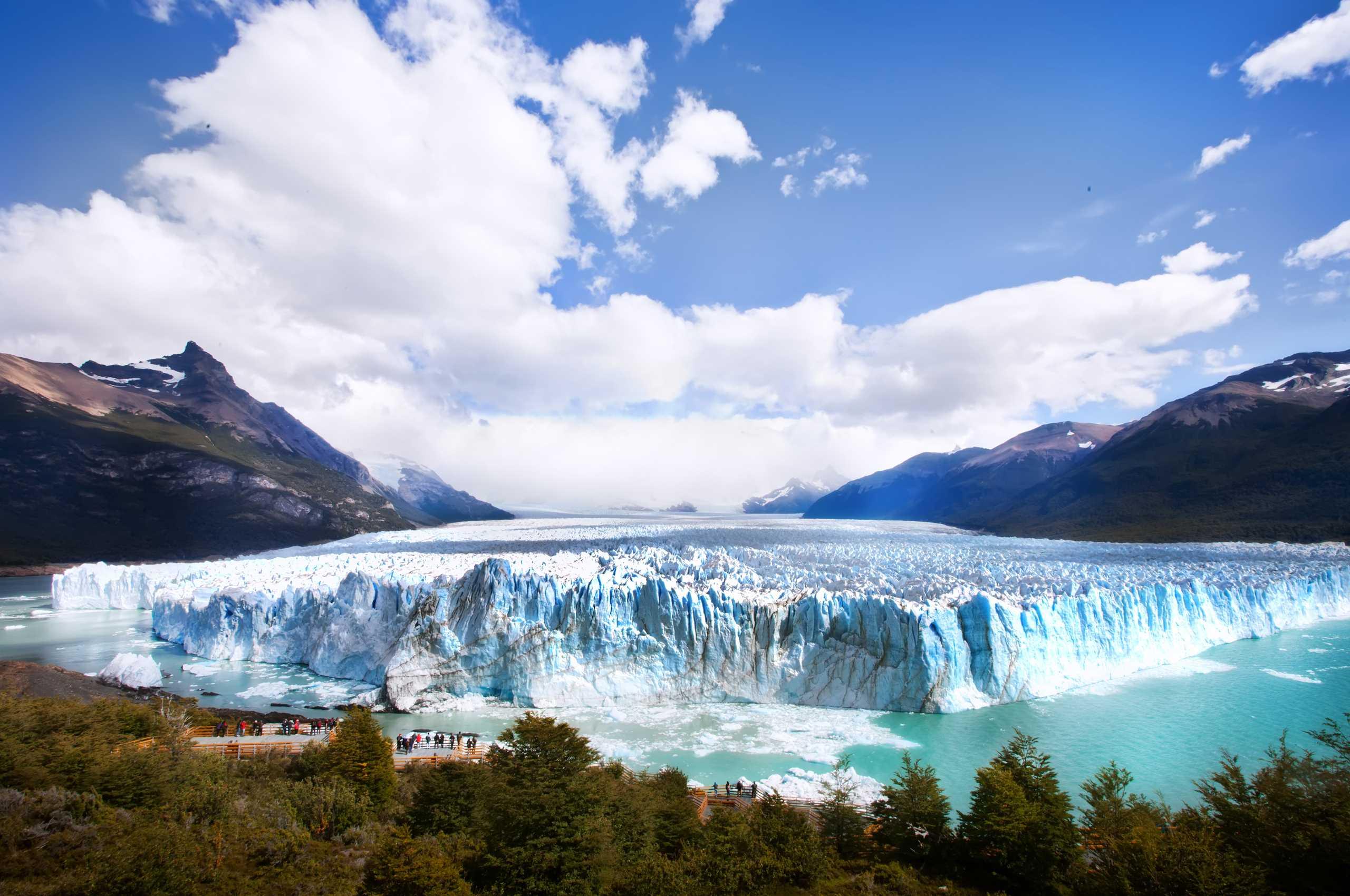 usa glacier park glacier park montana national park park wallpaper 2560x1700