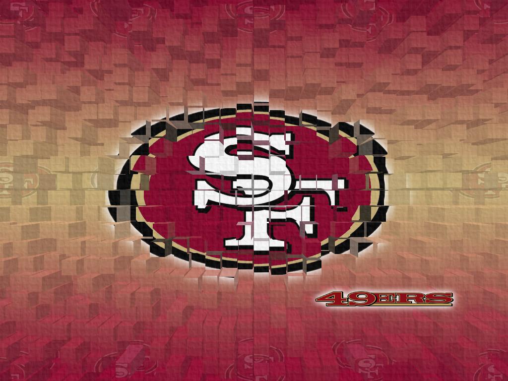 San Francisco 49ers desktop wallpapers San Francisco 49ers 1024x768