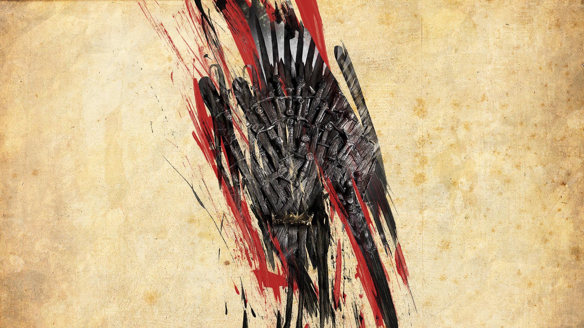 Game of Thrones Wallpaper   1920x1080 by Deadman619 1920x1080