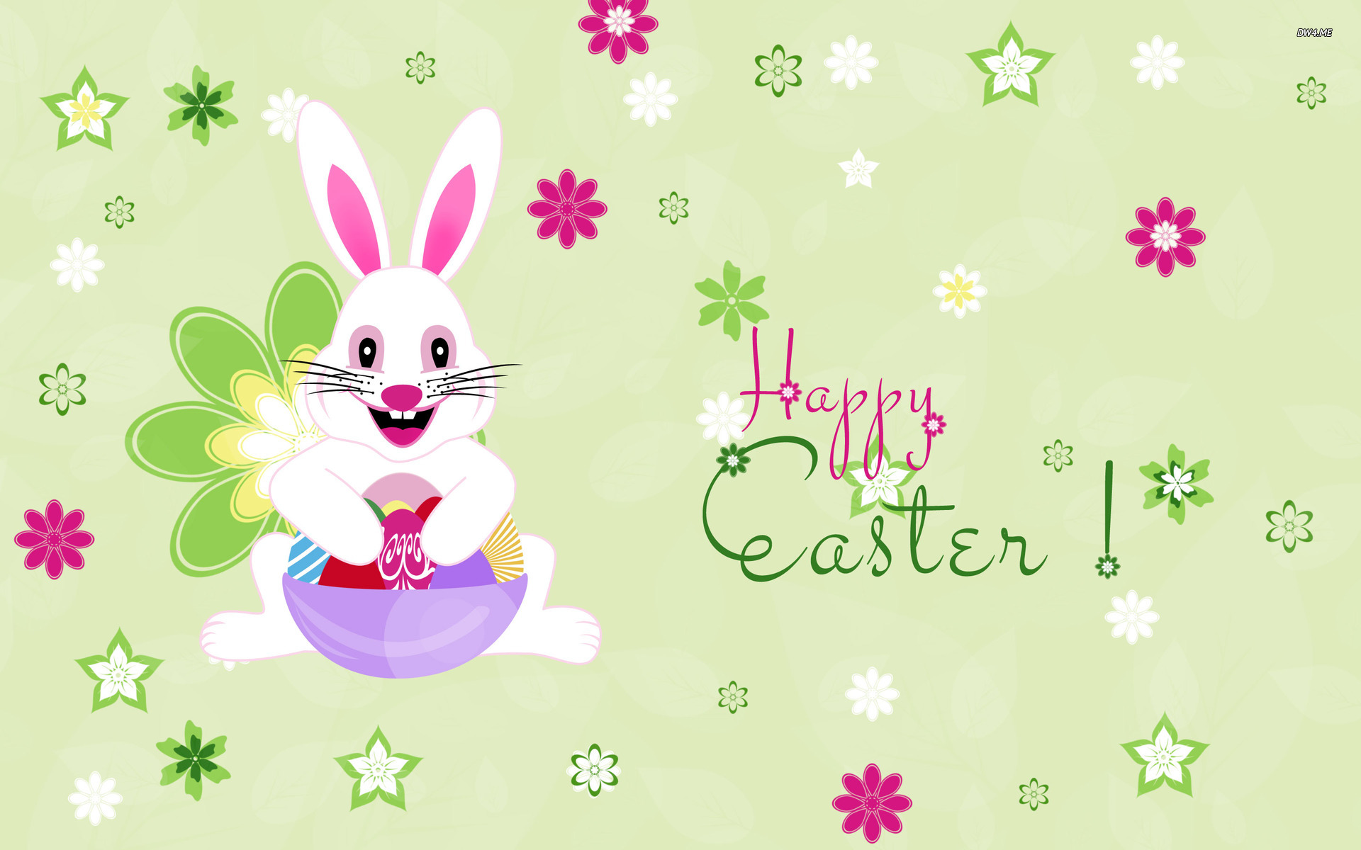 Happy Easter wallpaper   Holiday wallpapers   1257 1920x1200