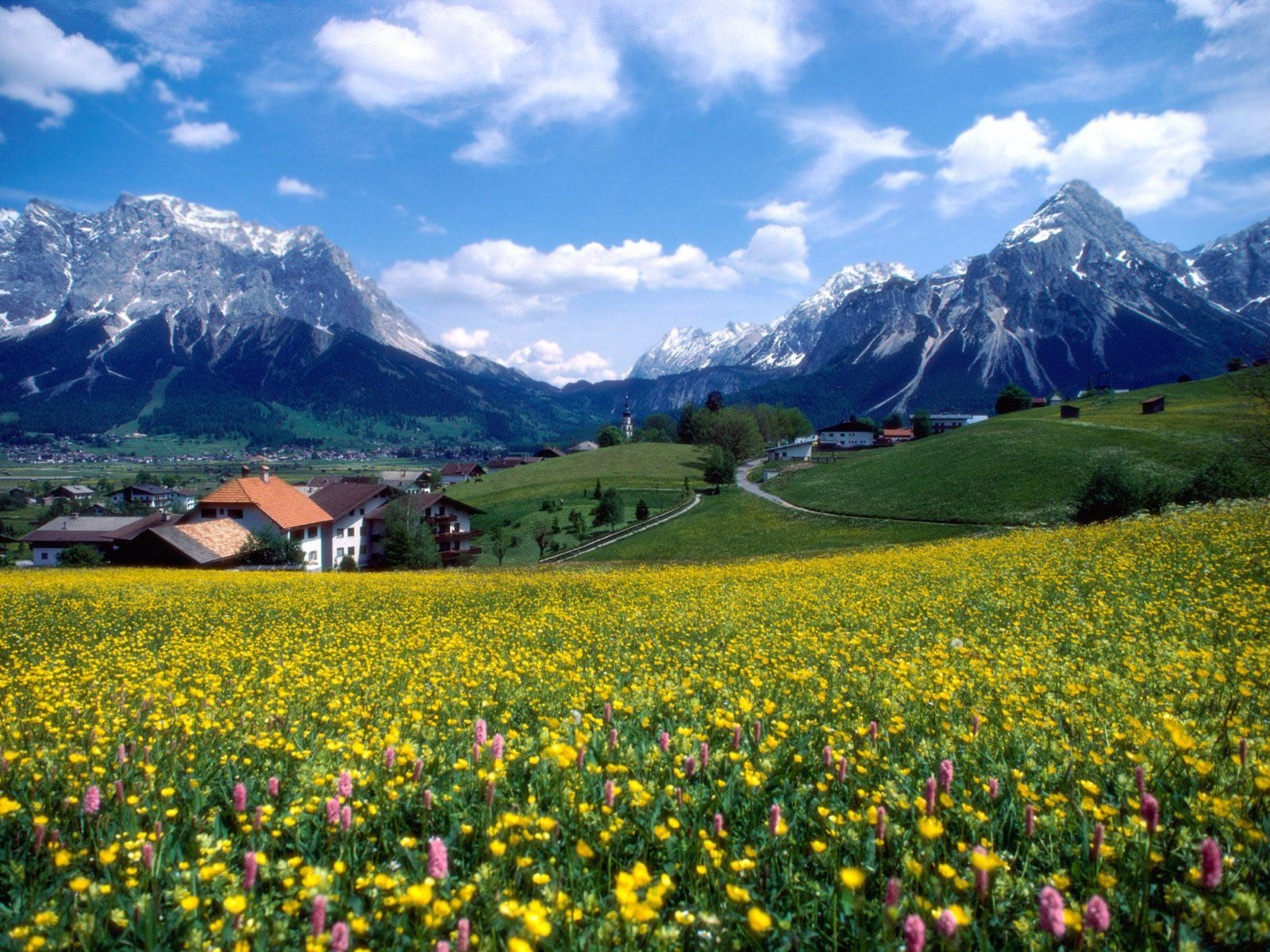 The Countryside Photography Photo Blog Countryside Splendor of 1600x1200