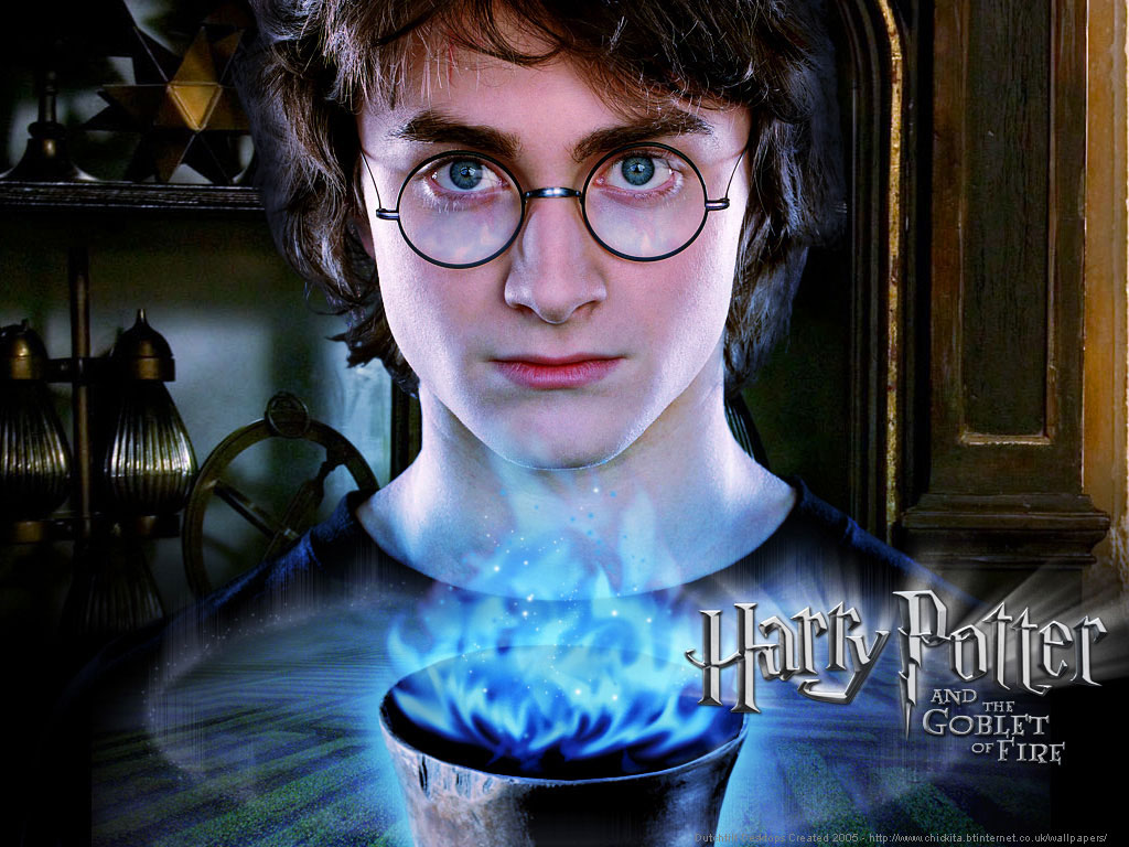 Games Wallpapers Harry Potter Movies Wallpapers HD Harry Potter 1024x768
