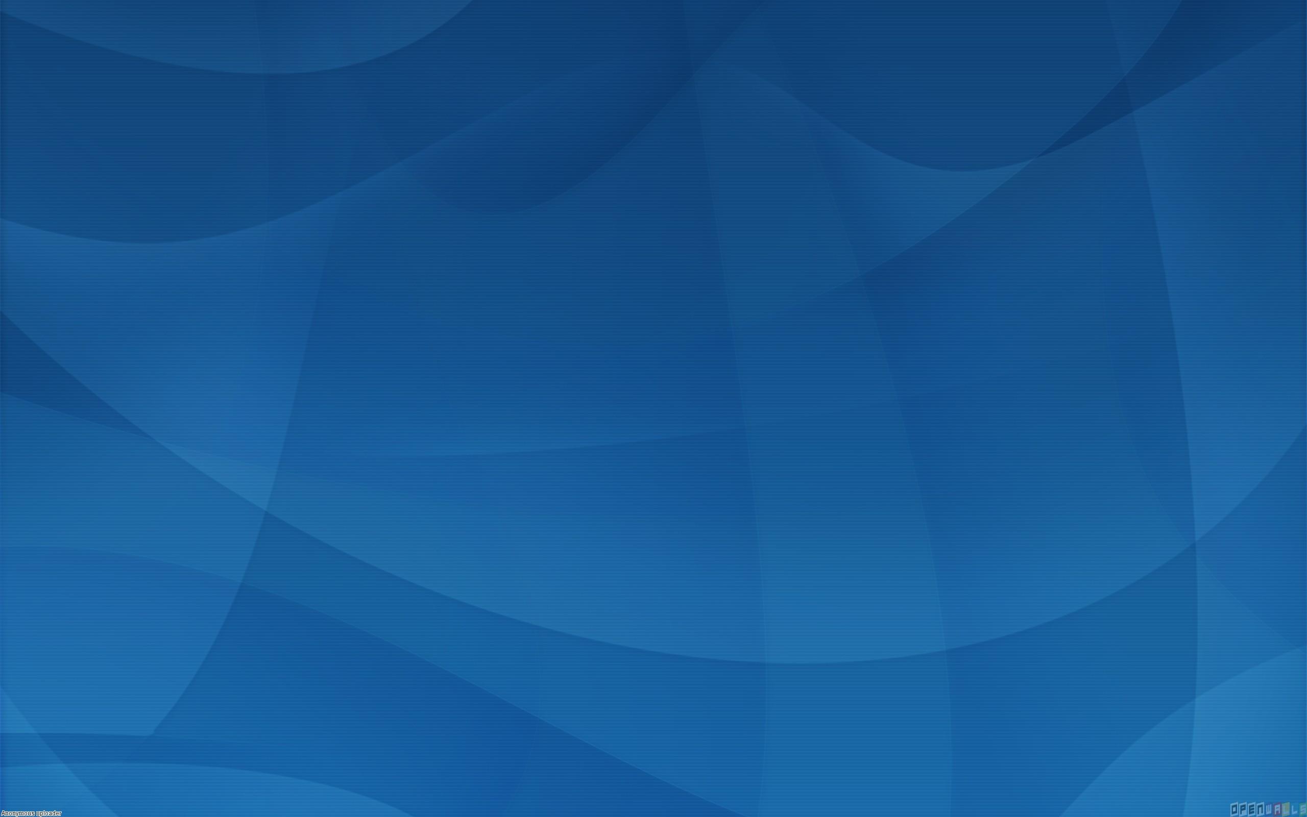 Deep blue wallpaper 5581   Open Walls 2560x1600