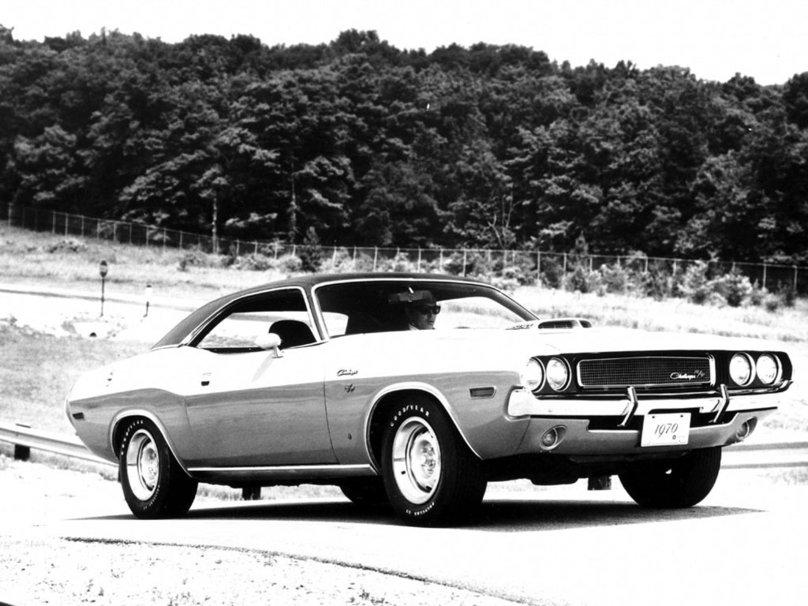 1970 Dodge Challenger wallpaper   ForWallpapercom 808x606