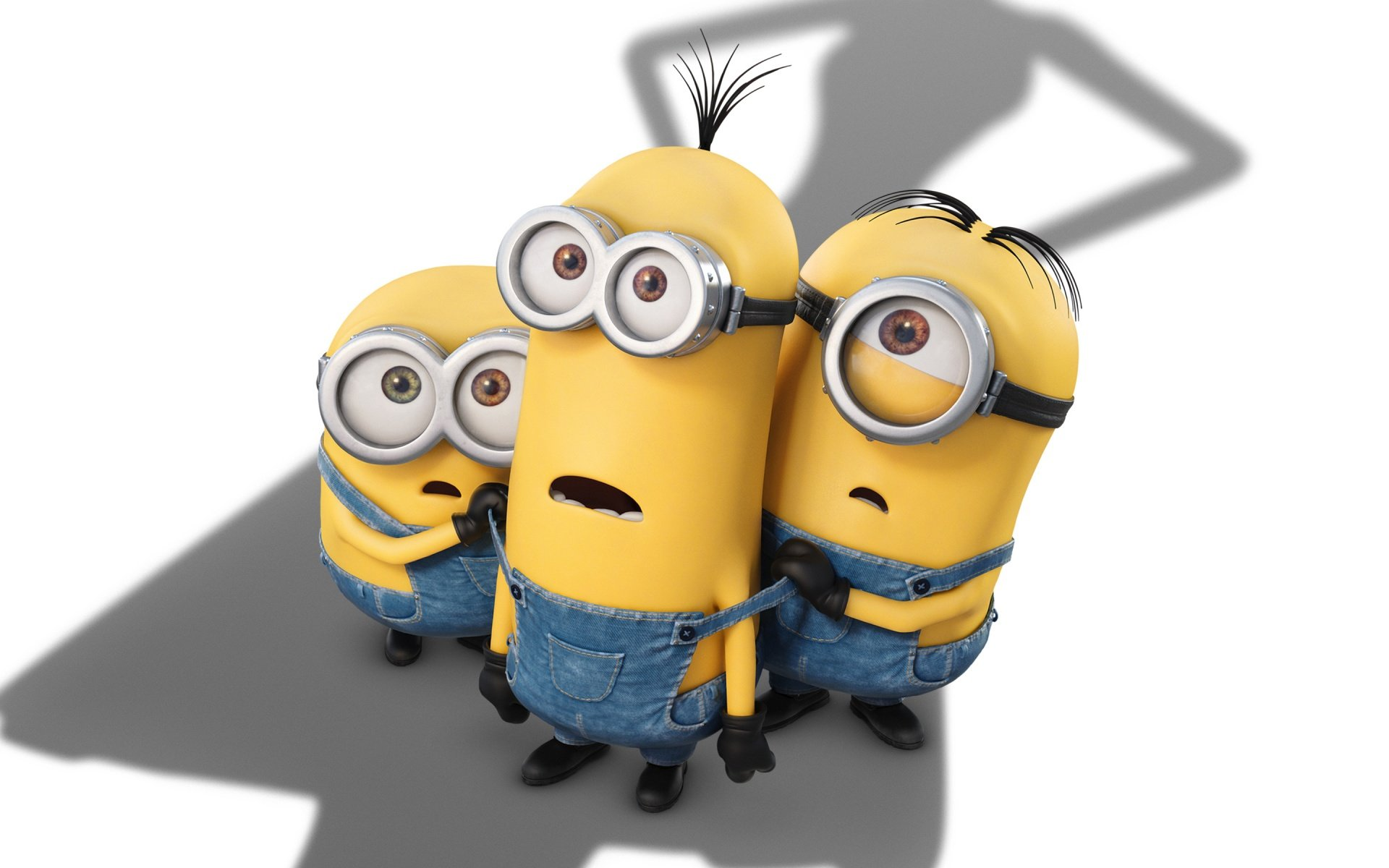 2015 Minions Movie Wallpapers HD Wallpapers 1920x1200