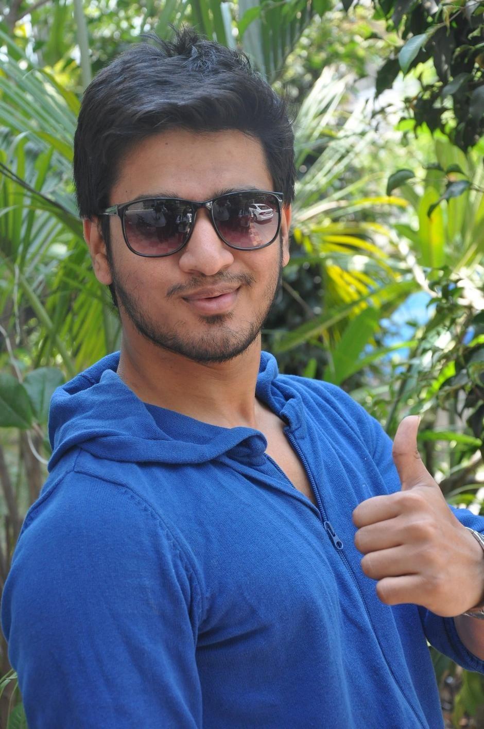 Nikhil Siddharth New Photos Tollywood Mens sunglasses India 940x1416