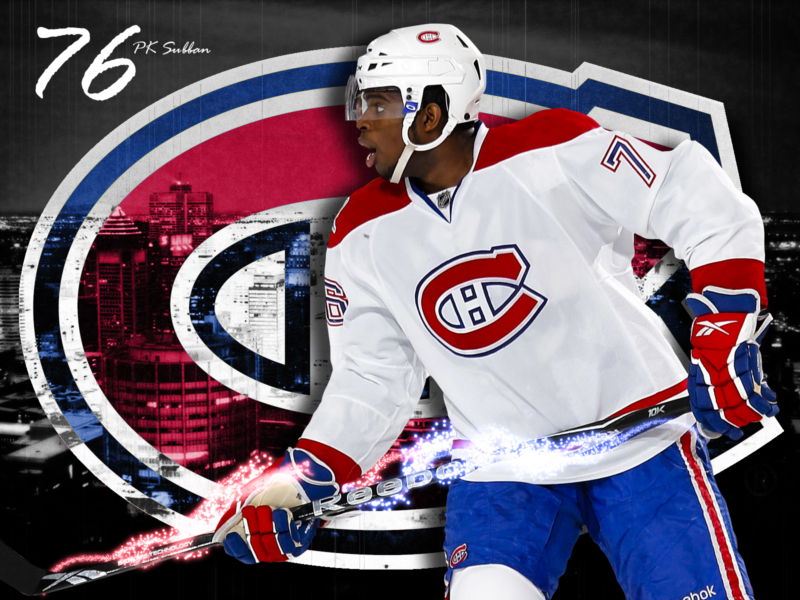 Montreal Canadiens wallpapers Montreal Canadiens background   Page 8 1600x1200