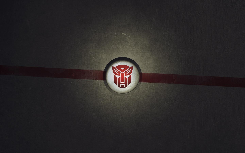 Autobot Logo 1440x900