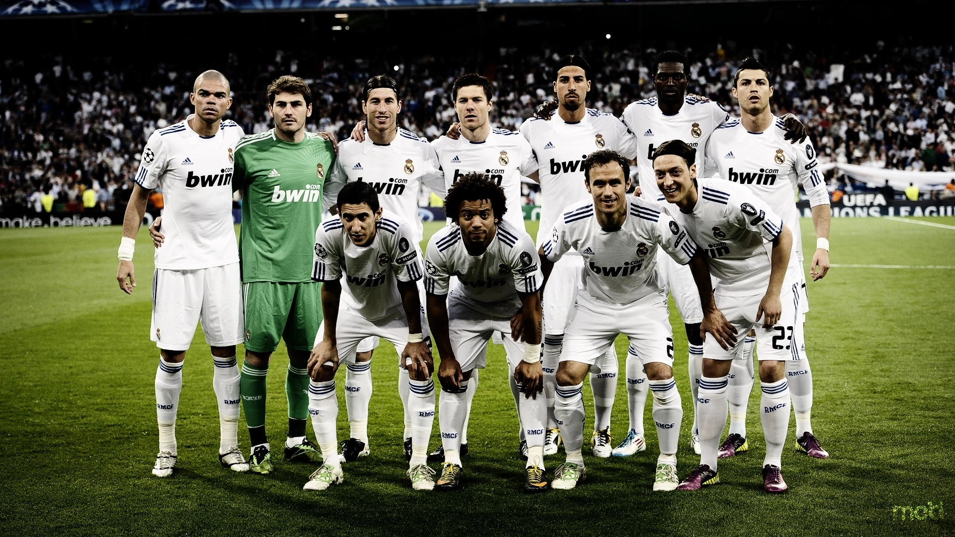 46 Wallpaper Real Madrid 1080p On Wallpapersafari