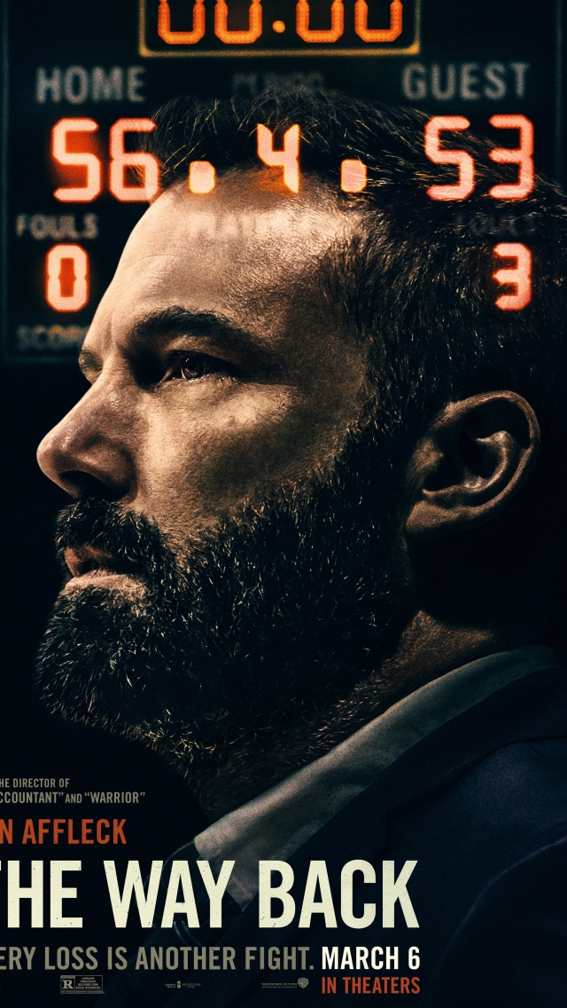 download The Way Back 2020 IMDb [2764x4096] for your Desktop 640x1136