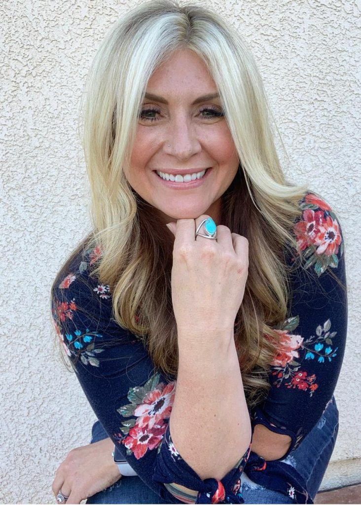 Chrissy Amaral Shares Her Commitment to Health with LifeVantage 732x1024