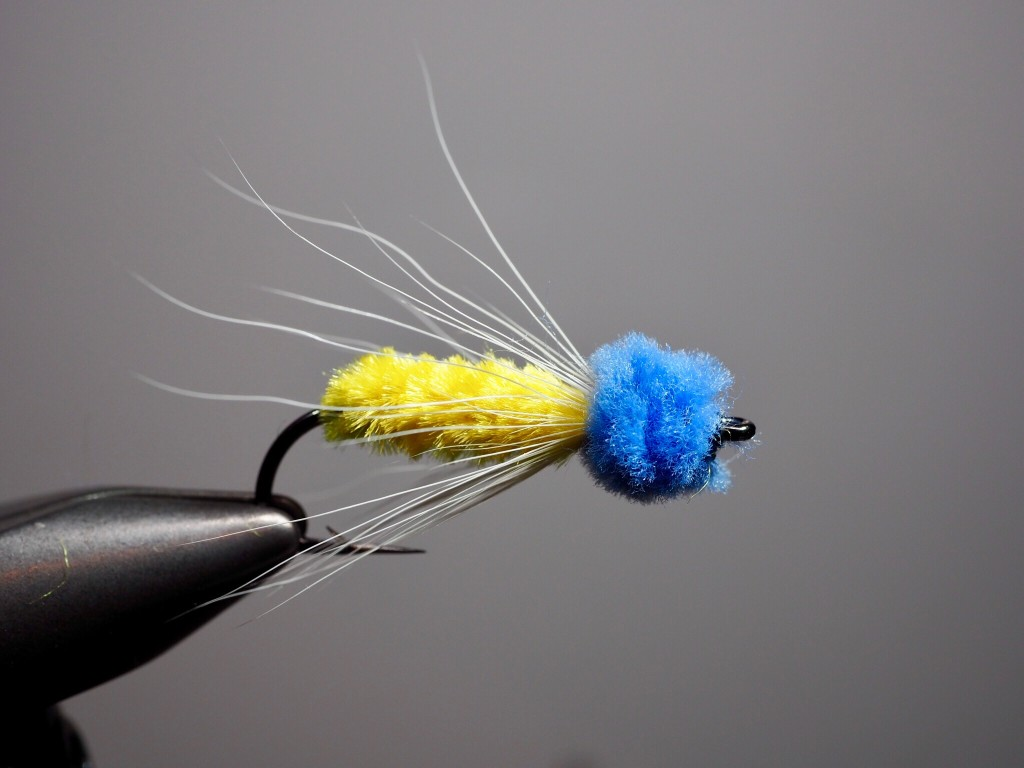 Tenkara simple fly fishing method from Japan uses only a 1024x768