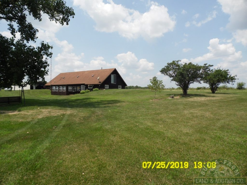 FOR SALE 5  Acres Washington County IL Hobby Farm Home Wildlife 1024x768