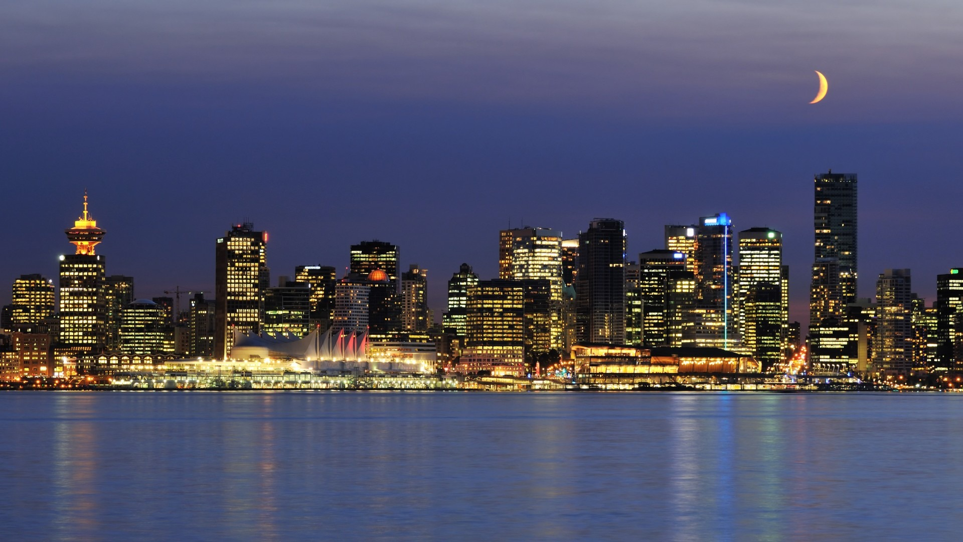 Vancouver Canada HD Wallpapers HD Wallpapers Source 1920x1080
