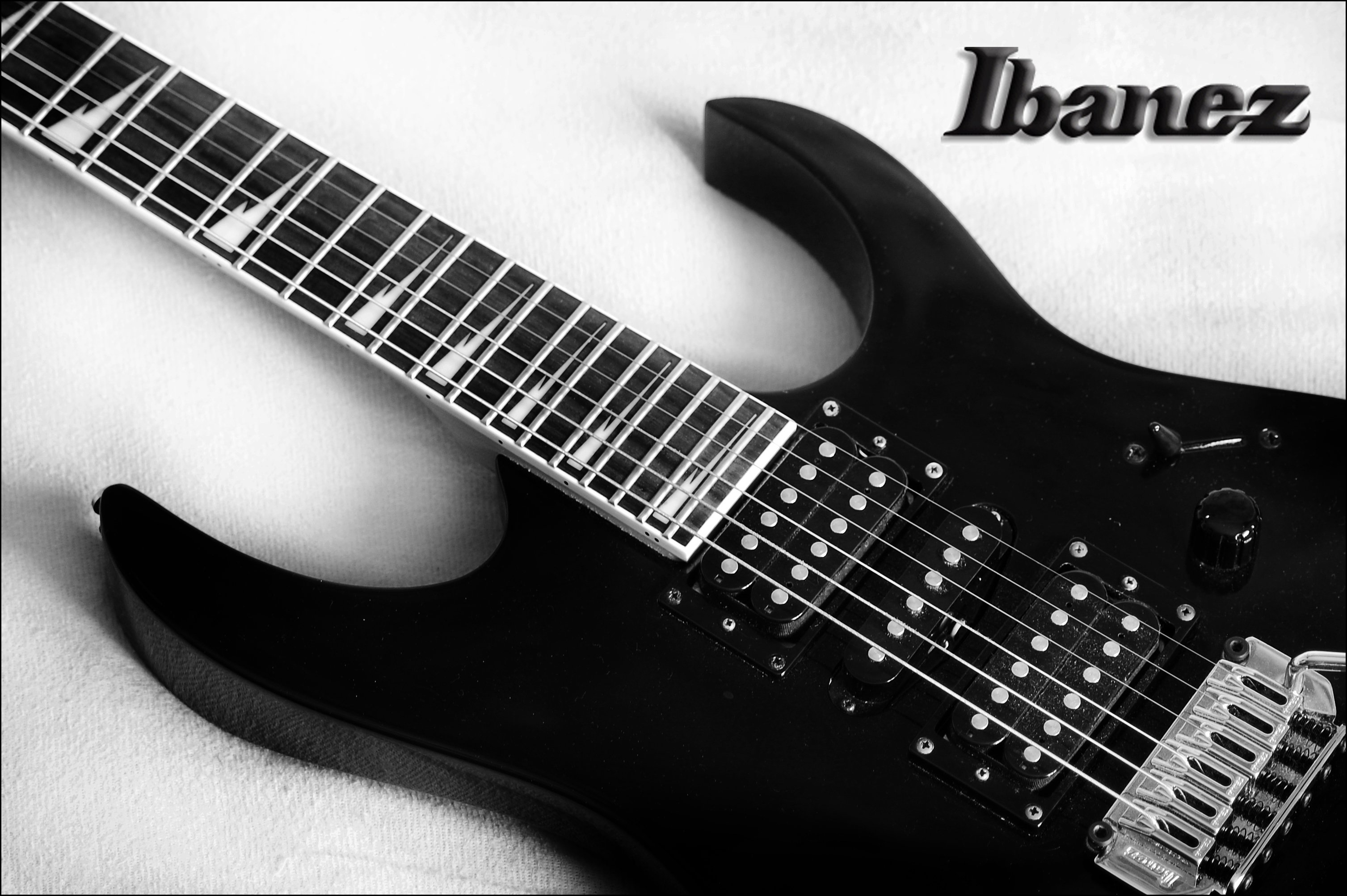 Ibanez Guitar Wallpaper - WallpaperSafari