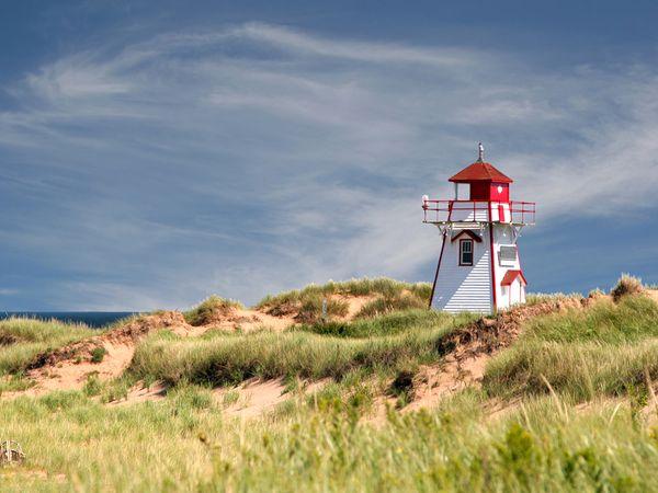 Prince Edward Island Canada 600x450