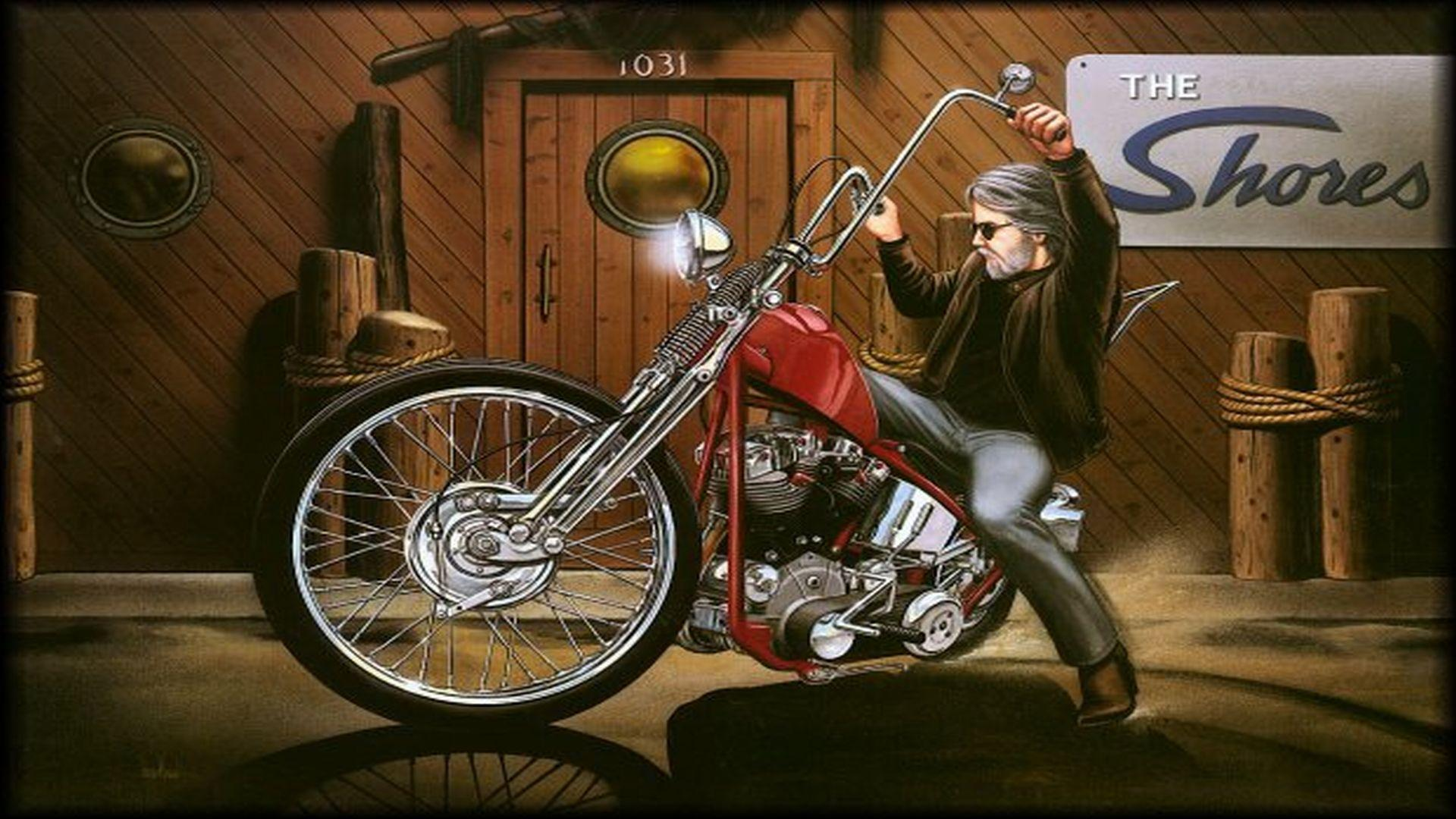 David Mann Wallpapers 1920x1080