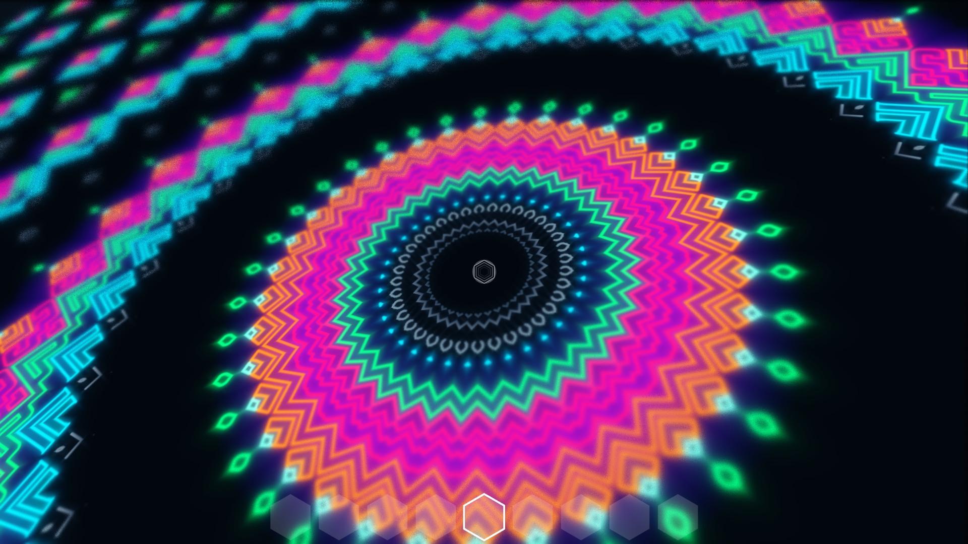 Acid Trip Backgrounds 1920x1080