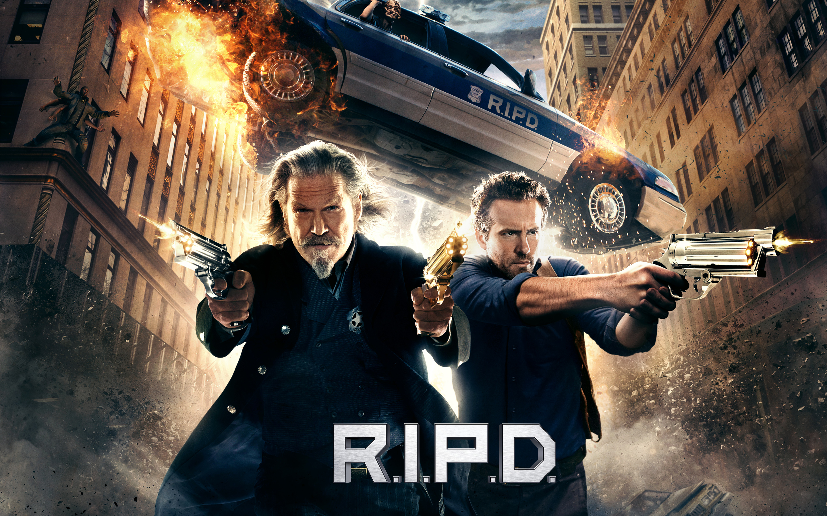 RIPD Movie Exclusive HD Wallpapers 4685 2880x1800