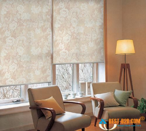 AMERICAN BLINDS AND CURTAINS Blinds Shades Curtains 500x448